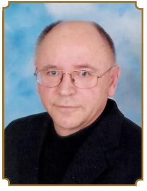 Jan Mazurek CR